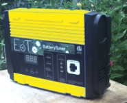 BatteryTuner Model B Big Bro Fast charger Battery maintainer and diagnostics